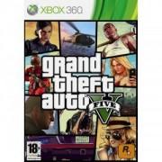 Игра за XBOX 360 - GTA: Grand Theft Auto V