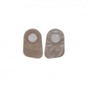 """New Image 2-Piece Closed-End Pouch 2-3/4"""", Transparent Part No. 18364 Qty Per Box"""