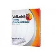 Glaxosmithkline Voltadol 5 Cerotti Medicati 140 Mg