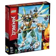 Lego Ninjago (70676). Il Mech Titano di Lloyd
