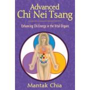 Advanced Chi Nei Tsang: Enhancing Chi Energy in the Vital Organs, Paperback