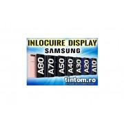 Inlocuire Display Original Samsung A80 A70 A50 A40 A30 A20 A10