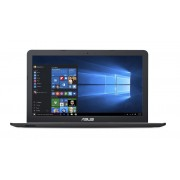 "NB Asus X540LA-DM1082, zlatna, Intel Core i3 5005U 2GHz, 500GB HDD, 4GB, 15.6"" 1920x1080, Intel HD 5500, 24mj, (90NB0B01-M24240)"