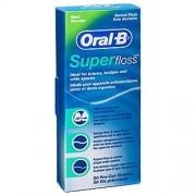 Oral B Matase dentara SuperFloss 50 fire