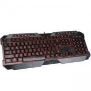 Геймърска клавиатура TRACER BATTLE HEROES Squadron