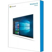 Windows Home 10 64-bit Eng Intl 1pk DSP OEI DVD /Multilanguage / KW9-00139