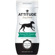 Attitude Natural Pet Shampoo Shiny Coat - 240 ml