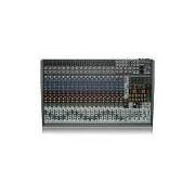 Mixer Behringer Eurodesk Sx2442fx Bivolt Com 99 Presets