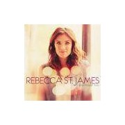 CD Rebeca St. James - I Will Praise You