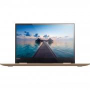"Ultrabook Lenovo Yoga 720, 13.3"" Ultra HD Touch, Intel Core i7-7500U, RAM 16GB, SSD 512GB, Windows 10 Home, Auriu"