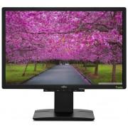 Monitor FUJITSU SIEMENS E22W-6, LCD 22 inch, 1680 x 1050, VGA, DVI, USB, WIDESCREEN, Full HD, Grad A-