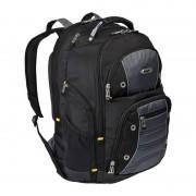 Rucsac Notebook Drifter, 15.6'', Negru/Gri