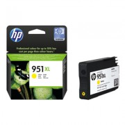 Cartucho de Tinta HP 951XL amarillo, 1500 paginas CN048AL