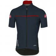 Castelli Perfetto Light 2 Jersey - XXXL - Blue
