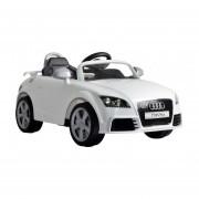Auto a Batería Audi-Blanco
