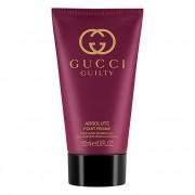 Gucci Gucci Guilty Absolute Pour Femmepentru femei Gel de duș 150 ml