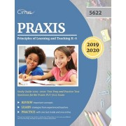 Praxis II Principles of Learning and Teaching K-6 Study Guide 2019-2020: Test Prep and Practice Test Questions for the Praxis PLT 5622 Exam, Paperback/Cirrus Teacher Certification Exam Team