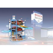 Parcare Bosch Cu 3 Nivele