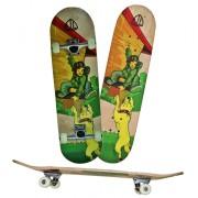 Sportmann Skateboard DOG