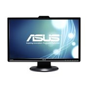 "Asus VK248H 61 cm (24"") Full HD LED LCD Monitor - 16:9 - Piano Black"