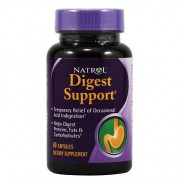 Digest Support - 60 caps
