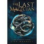 The Last Magician, Hardcover/Lisa Maxwell