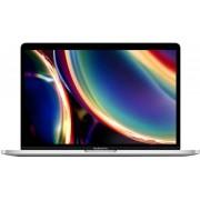 "Laptop Apple The New MacBook Pro 13 Retina (Procesor Intel® Core™ i5 (up to 3.80 GHz), Ice Lake, 13.3"", Retina, Touch Bar, 8GB, 256GB SSD, Intel® Iris® Plus Graphics 645, FPR, Mac OS Catalina, Layout RO, Argintiu)"