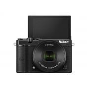 Nikon 1 J5 10-30mm f/3.5-5.6 Black PD Zoom Mirrorless Digital Camera digitalni fotoaparat i 10-30 objektiv VVA241K001