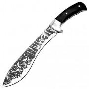GT-DEKO - Fantasy und Schwert Shop Jagd Survival Buschmesser
