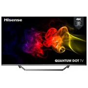 "Hisense LEDN65U7QF 65"" 4K SMART QD ULED TV *TV license*"