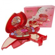 Ads Fashiion Colour Cristal Mosturizing Makeup Kit A8233