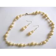 set perle sticla 19087