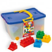 Детски конструктор в кутия - Maxi - 2 налични модела - 10059 MOCHTOYS, 5907442100594