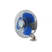 Ventillátor 12V csavarozható (17cm)