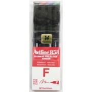 Marker OHP permanent ARTLINE 853 4 buc/set