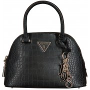 Guess Zwarte Guess Schoudertas Maddy Small Dome Satchel