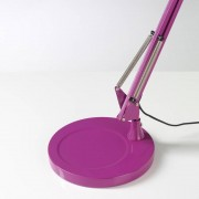 Perenz Srl Architetto Base Per Lampada Da Scrivania Colorata Design Moderno