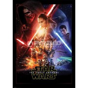 poszter Star Wars - Episode VII - One Sheet - PYRAMIS POSTERS - GPP51069