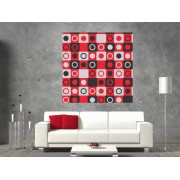 Tablou decorativ abstract - cod C55