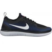 Nike Free Run Distance 2 - scarpe running neutre - uomo - Black/Blue