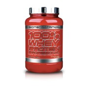 100% Whey Protein Professional 2350g joghurt-barack Scitec Nutrition
