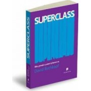 Superclass - David Rothkopf
