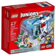 LEGO Juniors Police Helicopter Chase 10720 For 4-7 years