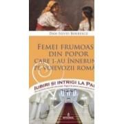 Iubiri si intrigi la palat Vol.14 Femei frumoase din popor - Dan-Silviu Boerescu
