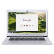 Acer CB3-431-C5K7 zilver