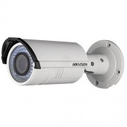 Camera supraveghere exterior IP Hikvision DS-2CD2620F-I, 2 MP, IR 30 m, 2.8 - 12 mm