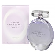 Calvin Klein Sheer Beauty Essencepentru femei EDT 100 ml