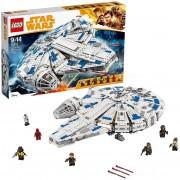 Lego star wars tm-kessel run millennium falcon 75212