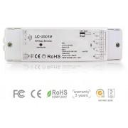 Dimmer reciever LC 2501M LED upravljanja