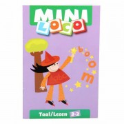 Lobbes Mini Loco - Taal/Lezen (3-2)